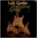 Swinging guitar - Ladi Geisler