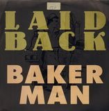 Bakerman - Laid Back