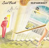 Elevatorboy - Laid Back