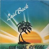Sunshine Reggae / White Horse - Laid Back