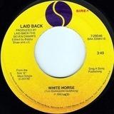 White Horse - Laid Back