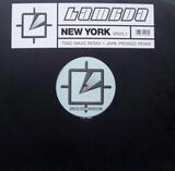 New York (Vinyl 1) - Lambda