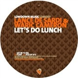 Let's Do Lunch - Lance DeSardi & Waric Cameron