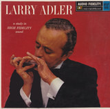 Harmonica Virtuoso With Piano, Trumpet, Bass, Guitar And Drums - Larry Adler