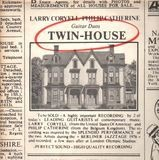 Twin-House - Larry Coryell & Philip Catherine