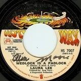 Wedlock Is A Padlock - Laura Lee