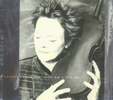 Life on a String - Laurie Anderson