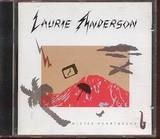 Mister Heartbreak - Laurie Anderson