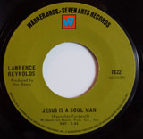 Jesus Is A Soul Man / I Know A Good Girl (When I Hold One) - Lawrence Reynolds