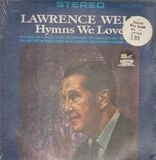 Hymns We Love - Lawrence Welk And His Orchestra With Soloists And Choir