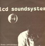 Disco Infiltrator Remixes - LCD Soundsystem