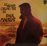 Mamy Blue - Le Grand Orchestre De Paul Mauriat