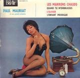 Le Grand Orchestre De Paul Mauriat