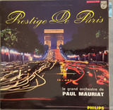 Prestige De Paris - Le Grand Orchestre De Paul Mauriat