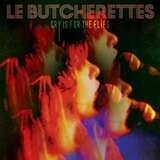 Le Butcherettes
