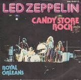 Candy Store Rock - Led Zeppelin