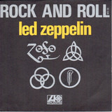 Rock And Roll / Four Sticks - Led Zeppelin