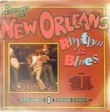A History Of New Orleans Rhythm & Blues Volume 2 (1959-1962) - Lee Dorsey / Jessie Hill / The Showmen a.O.
