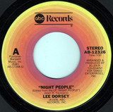 Night People / Can I Be The One - Lee Dorsey