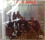 Ride Your Pony - Get Out Of My Life Woman - Lee Dorsey