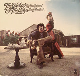 The Cowboy & the Lady - Lee Hazlewood & Ann Margret