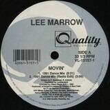Movin' - Lee Marrow