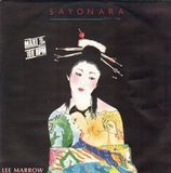 Sayonara (Don't Stop...) - Lee Marrow