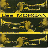 Volume 3 - Lee Morgan
