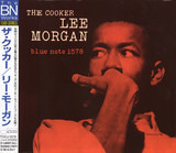 The Cooker - Lee Morgan