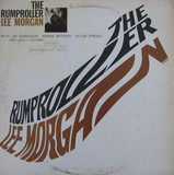 The Rumproller - Lee Morgan