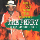 A Serious Dub - Lee Perry
