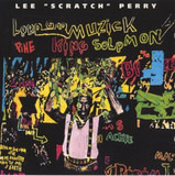 Lord God Muzick - Lee Perry