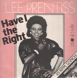 Lee Prentiss