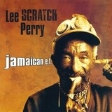 Jamaican E.T. - Lee 'scratch' Perry