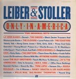 Only In America - Leiber & Stoller