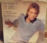 Runaway Rita / Just Like A Brother - Leif Garrett