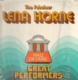 The Fabulous Lena Horne - Lena Horne