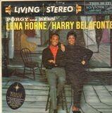 Porgy and Bess - Lena Horne / Harry Belafonte