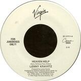 Heaven Help - Lenny Kravitz