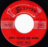 Lenny Miles