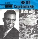 Ebb Tide - Lenny Welch