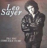 Till You Come Back To Me - Leo Sayer