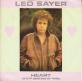 Heart (Stop Beating In Time) - Leo Sayer