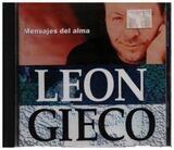 Mensajes del Alma - León Gieco