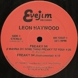Freaky 94 - Leon Haywood