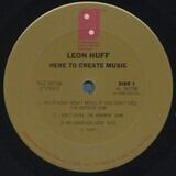 Leon Huff