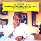 Symphony No.1 »Jeremiah« • Chichester Psalms - Bernstein