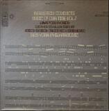 Bernstein Conducts Music Of Our Time Vol.2 - Leonard Bernstein ,  Lukas Foss / Gunther Schuller / Edison De