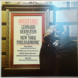 Overture! - Leonard Bernstein , The New York Philharmonic Orchestra