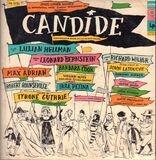 Candide (Original Broadway Cast) - Leonard Bernstein